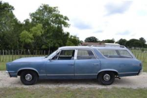 1967 AMC Other 770