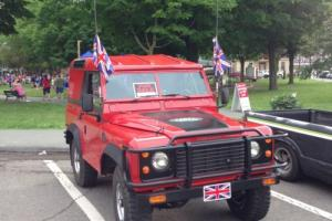 1969 Land Rover Defender series 2A