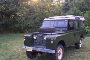1968 Land Rover Other Photo
