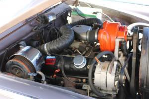 1962 Studebaker R2 Supercharged GT Hawk GT Hawk
