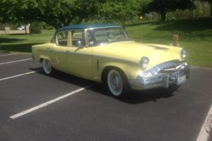 1955 Studebaker Commander Photo