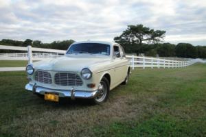 1965 Volvo 122S Photo