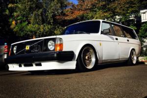 1985 Volvo 240 245
