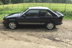 Ford Escort RS1600i for Sale