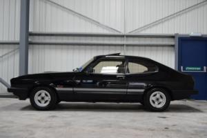 A Superb 1985 Ford Capri 1.6 Laser...Great Ownership Provenance And History