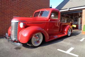 CHEVY 1939 PICK UP