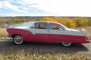 Ford: Fairlane Crown Victoria Glass Roof