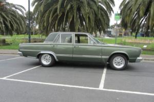 Valiant Chrysler