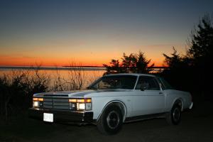 Chrysler: LeBaron Base Coupe 2-Door