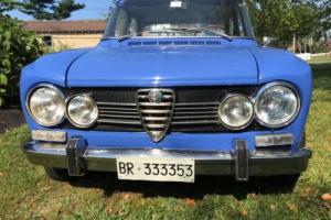 1974 Alfa Romeo Other