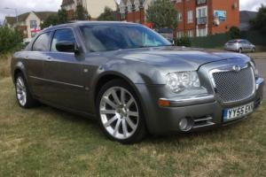 CHRYSLER 300 HEMI C AUTO BRABUS FULL SPEC