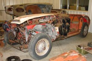 1965 Austin Healey 3000