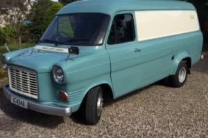 classic ford transit mk1