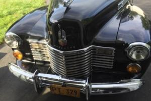 1941 Cadillac 1941 Series 62 Sedan