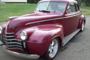 1940 Oldsmobile NO RESERVE Hot Rod