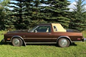 1980 Chrysler 300 Series
