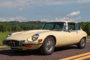 1973 Jaguar XK XK-E 2+2 Coupe Photo