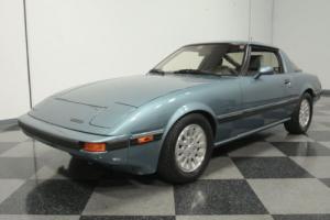 1985 Mazda RX-7 GSL SE
