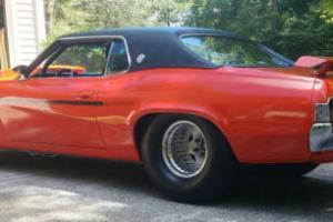 1969 Mercury Cougar XR-7 Photo