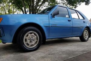 1982 Plymouth Other