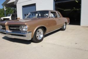 1964 Pontiac Tempest POST