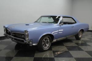 1967 Pontiac GTO Photo