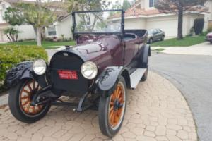 1916 Other Makes REO Model M