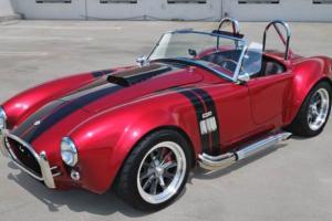 1965 Shelby Cobra Factory Five MKIV