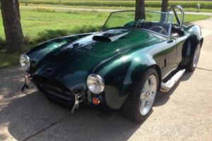 1965 Replica/Kit Makes 427