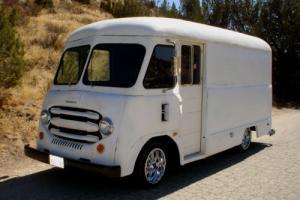 1963 Ford Bread truck
