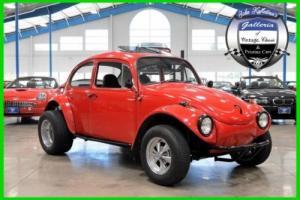 1965 Volkswagen Beetle - Classic Baja