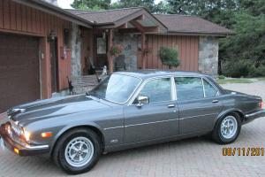 Jaguar: XJ6 SERIES 111