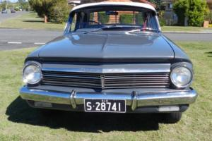 Holden EH in QLD