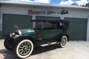 1918 Cadillac Dual Windscreen Touring CAR in NSW