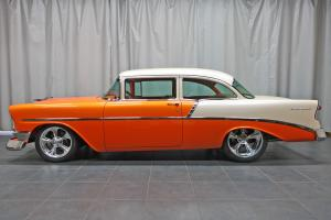 Chevrolet: Bel Air/150/210 2 Door