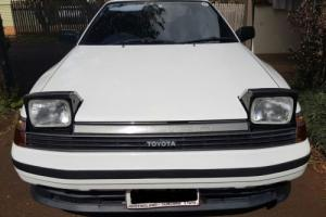 Toyota Celica 1987 ST162 GTS 3SGE ONO in QLD