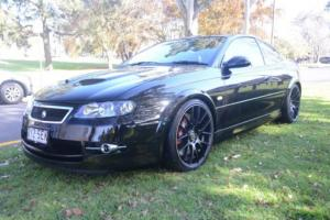 Holden HSV VZ Monaro Coupe 4 in QLD