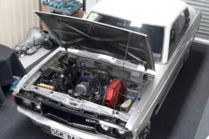 Datsun SSS Coupe