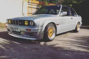 1990 BMW E30 MTECH 2 M42