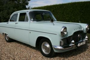 Ford Zephyr 6 MK2,36,000 miles,Superb throughout