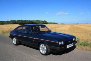 Ford Capri 280 Brooklands – Build Number 553. Restored & Stunning Throughout