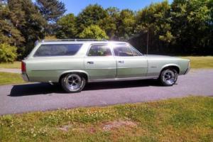 1972 AMC Ambassador