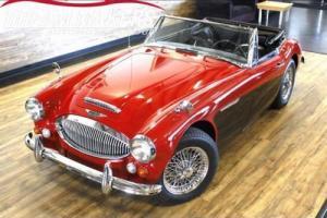 1967 Austin Healey 3000 BJ8 MK III