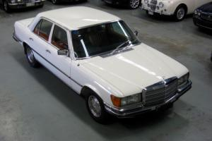 1973 Mercedes Benz 350SE in VIC