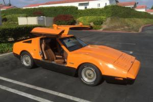 1974 Bricklin SV1 Photo