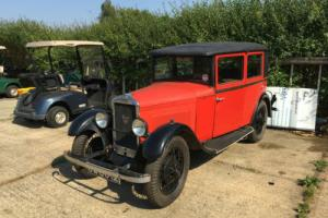 1929 PEUGEOT 201 SALOON CLASSIC CAR BARN FIND RARE RIGHT HAND DRIVE MODEL