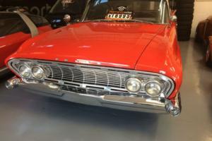 FULLY RESTORED AT GREAT EXPENSE INCREDIBLY RARE MOPAR WITH 318 V8 STUNNING CAR !