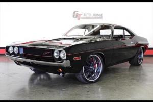 1971 Dodge Challenger Resto Mod