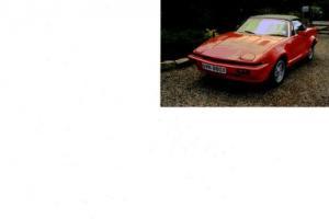 TR 7 GRINNALL CONVERTABLE CAR