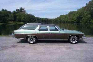 1973 Buick ESTATE WAGON